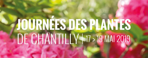Timber Croc aux journées des plantes de Chantilly Mai 2019