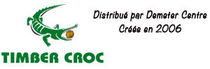 Timber Croc France