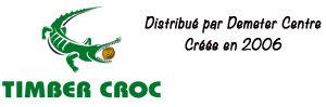 Timber Croc France